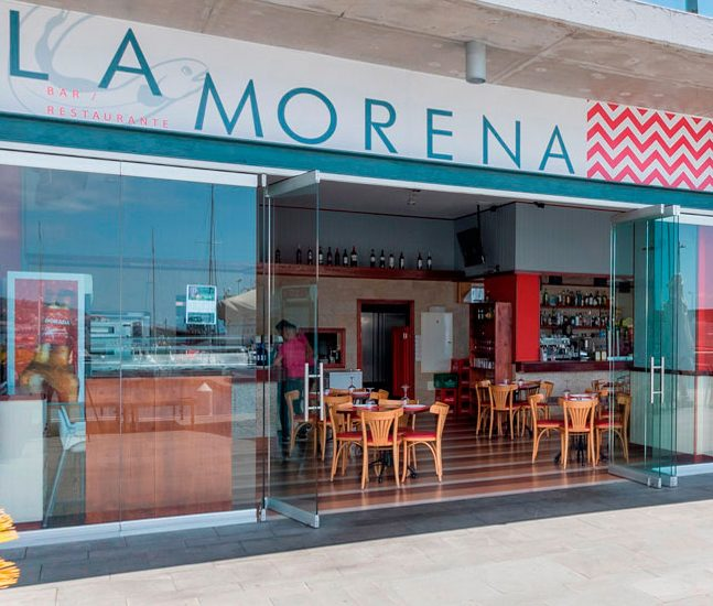 La Morena Bar Restaurante
